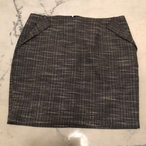 Plaid F21 mini with pockets